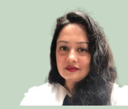 Dr. Saumya Badgayan