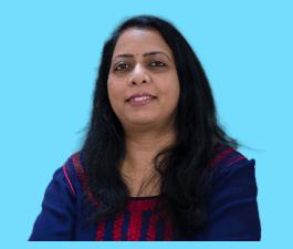 Savita Hortikar
