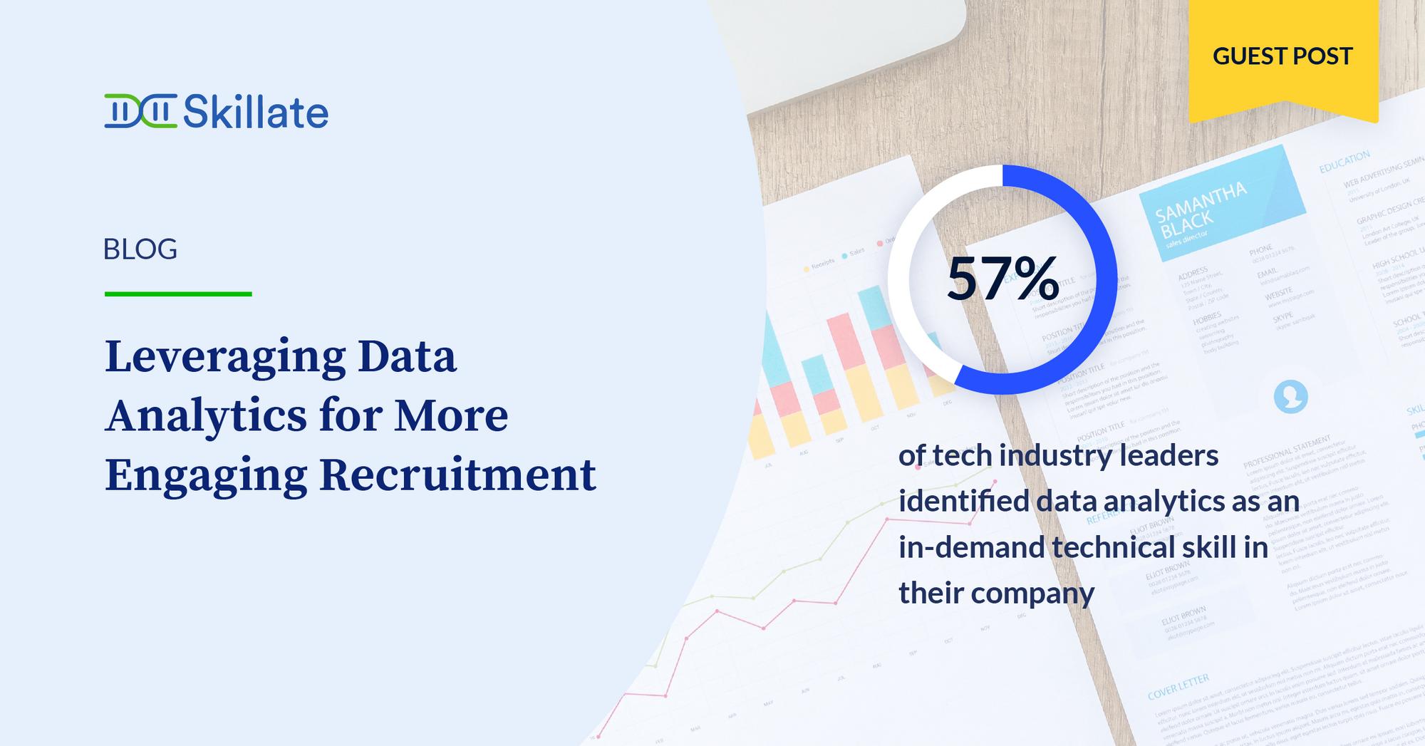 Leveraging Data Analytics for More Engaging Recruitment