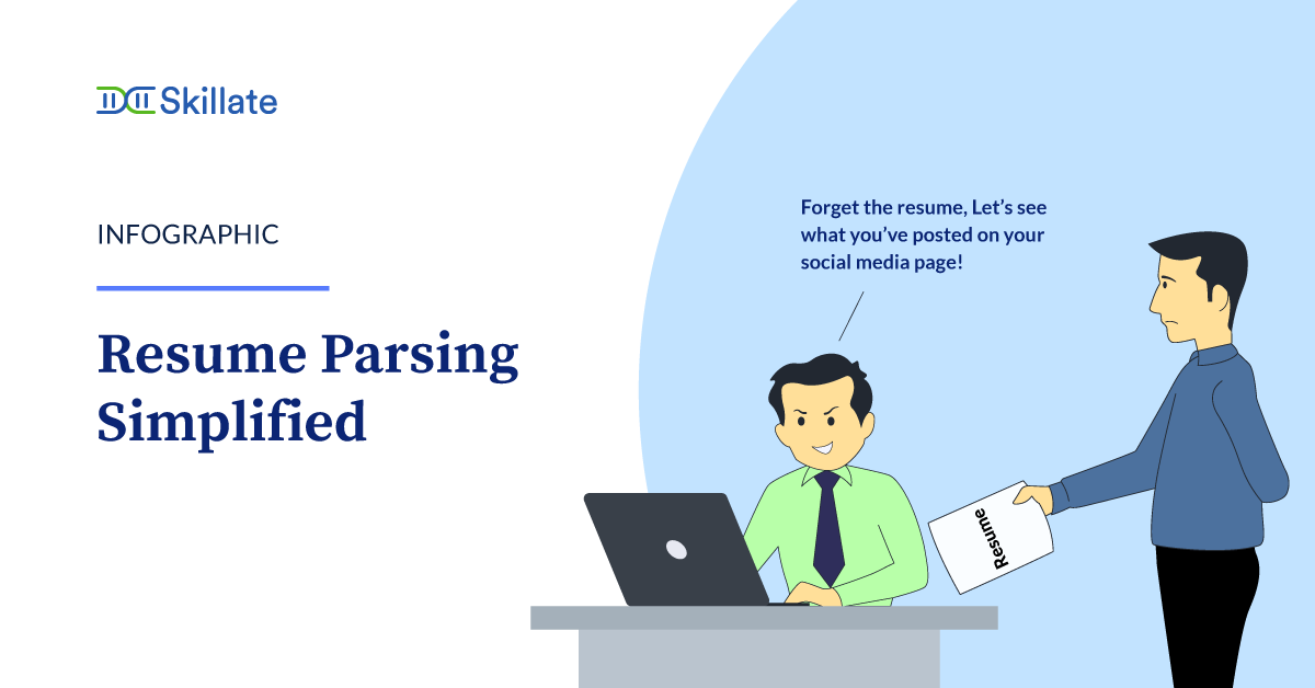 Resume Parsing Simplified