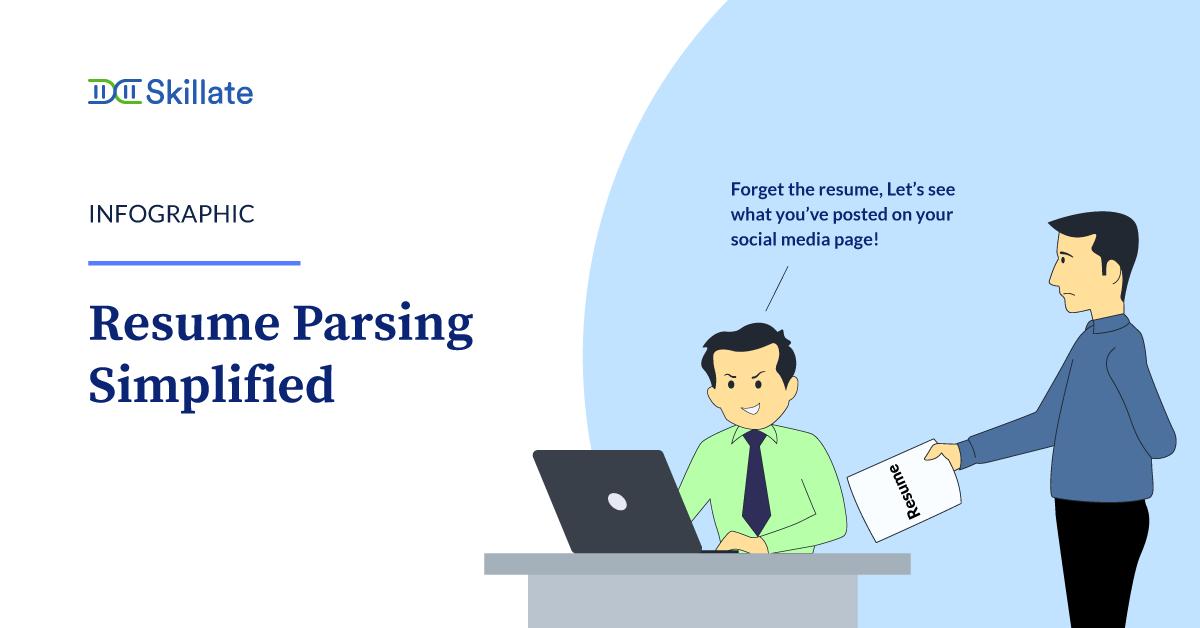 Resume Parsing Simplified
