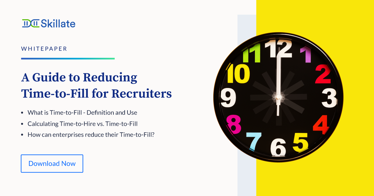 A Guide to Reducing Time-to-Fill for Recruiters
