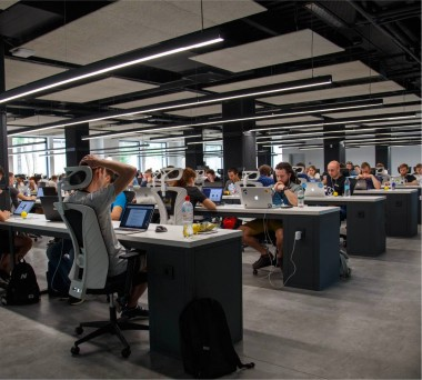 Sopra Steria reduced time-to-hire by 60%